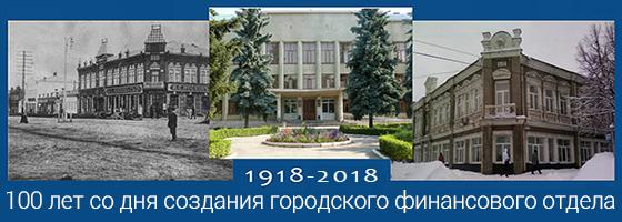 Управление финансов города Кузнецка